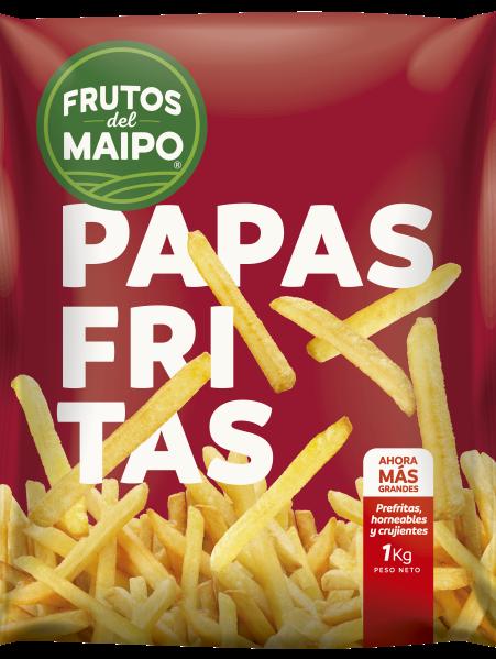 FDM Papas Fritas 1kg